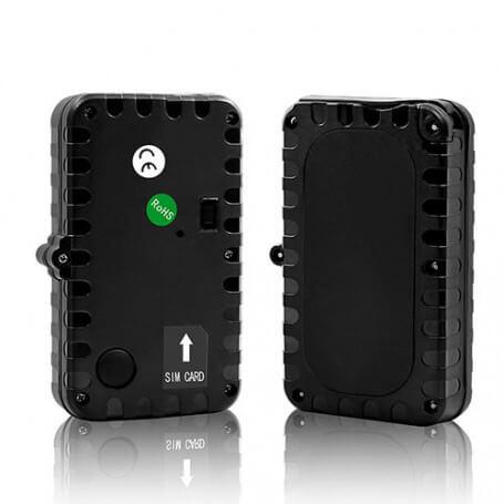 Rastreador Gps para coche con largo alcance - Rastreador de coche GPS