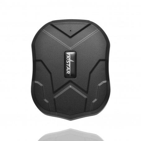 Tracker GPS voiture compact et étanche - Traceur GPS voiture