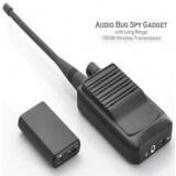 Micro espion avec écoute HD - Le micro espion associe la discrétion et l'efficacité. Ce dispositif comporte