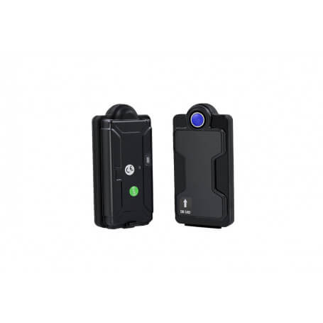 GPS Tracker car 3G with magnet - The tracker GPS 3 G is a very advantageous in terms of energy. It has a powerful 5000 mAh rech