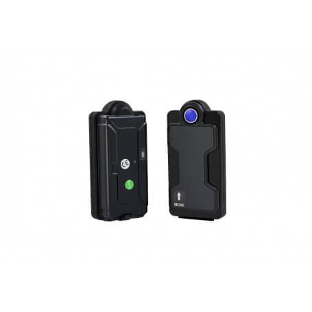 Tracker GPS voiture 3G avec aimant - Traceur GPS voiture