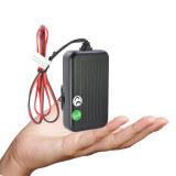 Tracker GPS voiture 3G avec connectique - Traceur GPS voiture