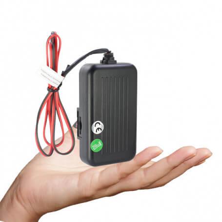 Tracker GPS voiture 3G avec connectique - Ce tracker GPS 3G est un dispositif conçu pour toute sorte de véhicules