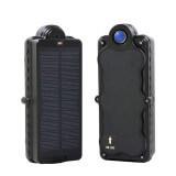Rastreador GPS con cargador solar - Rastreador de coche GPS