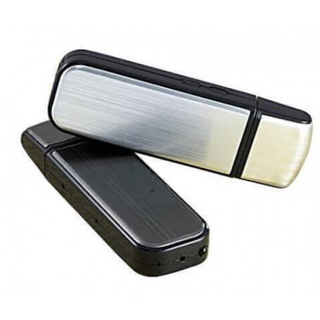 Chiave usb della telecamera spia a infrarossi - Chiave USB spia
