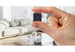 Voor- en nadelen van miniatuur spion camera's