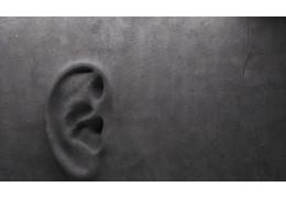 Hoe verberg je je spionnenmicrofoon?