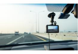 Waarom een Dashcam installeren?
