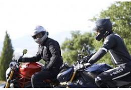 ¿Cómo elegir su intercomunicador de motocicleta?