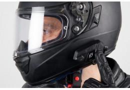 ¿Para qué sirve un intercomunicador de motocicleta?